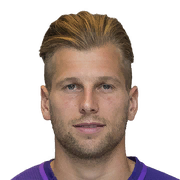 FIFA 18 Alexander Grunwald Icon - 73 Rated