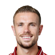 FIFA 18 Jordan Henderson Icon - 83 Rated