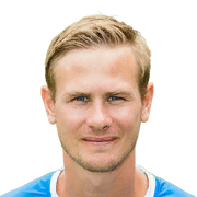FIFA 18 Erik Israelsson Icon - 64 Rated
