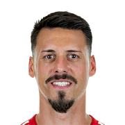 FIFA 19 Sandro Wagner - 82 Rated