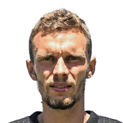 FIFA 18 Romain Thomas Icon - 83 Rated