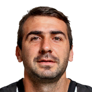 FIFA 18 Lucas Pratto Icon - 78 Rated