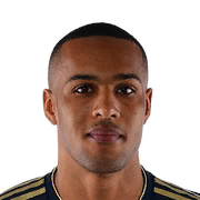 FIFA 18 Jay Simpson Icon - 74 Rated