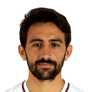 FIFA 18 Jem Karacan Icon - 66 Rated