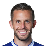 FIFA 18 Gylfi Sigurdhsson Icon - 82 Rated