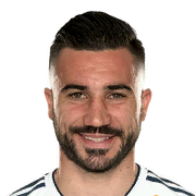FIFA 18 Romain Alessandrini Icon - 78 Rated