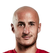 FIFA 18 Aurelien Collin Icon - 70 Rated