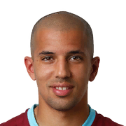 FIFA 18 Sofiane Feghouli Icon - 79 Rated