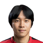 FIFA 18 Kim Kwang Suk Icon - 69 Rated