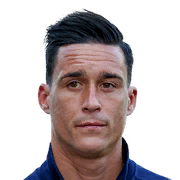 FIFA 18 Jose Callejon Icon - 85 Rated