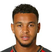 FIFA 18 Joshua King Icon - 78 Rated