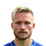 FIFA 18 Nicklas Barkroth Icon - 66 Rated