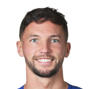 FIFA 18 Danny Drinkwater Icon - 79 Rated