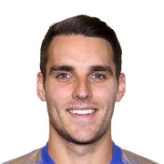 FIFA 18 Matty James Icon - 73 Rated