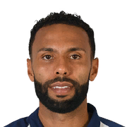 FIFA 18 Kyle Bartley Icon - 73 Rated