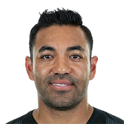 FIFA 18 Marco Fabian Icon - 78 Rated