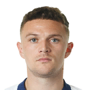 FIFA 18 Kieran Trippier Icon - 83 Rated