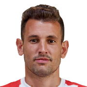 FIFA 18 Cristhian Stuani Icon - 83 Rated