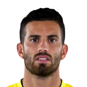 FIFA 18 Mateo Musacchio Icon - 80 Rated
