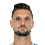 FIFA 18 Sven Ulreich Icon - 81 Rated