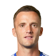 FIFA 18 Andy King Icon - 71 Rated