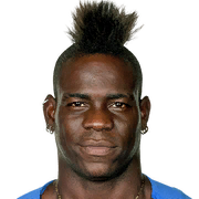FIFA 18 Mario Balotelli Icon - 84 Rated