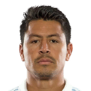 FIFA 18 Roger Espinoza Icon - 72 Rated