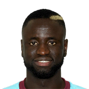 FIFA 18 Cheikhou Kouyate Icon - 76 Rated