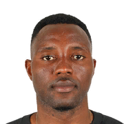 FIFA 18 Kwadwo Asamoah Icon - 79 Rated