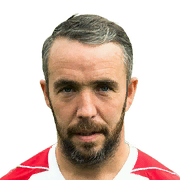 FIFA 18 Dougie Imrie Icon - 61 Rated