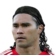 FIFA 18 Carlos Pena Icon - 69 Rated