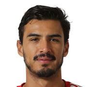 FIFA 18 Oswaldo Alanis Icon - 70 Rated