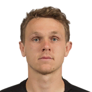 FIFA 18 Jared Jeffrey Icon - 64 Rated