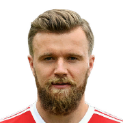 FIFA 18 Stephan Hain Icon - 77 Rated