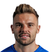 FIFA 18 Matt Godden Icon - 65 Rated