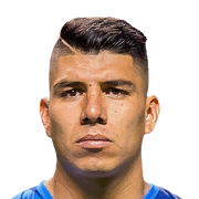FIFA 18 Erik Pimentel Icon - 66 Rated