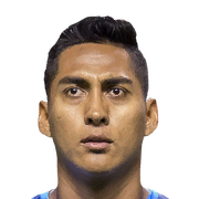 FIFA 18 Hugo Rodriguez Icon - 68 Rated