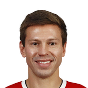 FIFA 18 Fedor Smolov Icon - 82 Rated