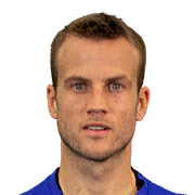 FIFA 18 Luke Steele Icon - 68 Rated