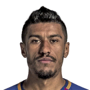 FIFA 18 Paulinho Icon - 86 Rated