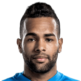 FIFA 18 Alex Teixeira Icon - 79 Rated