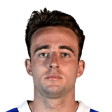 FIFA 18 Jose Baxter Icon - 67 Rated