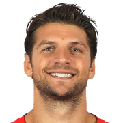 FIFA 18 George Friend Icon - 71 Rated