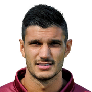 FIFA 18 Alessandro Tuia Icon - 70 Rated