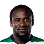 FIFA 18 Seydou Doumbia Icon - 76 Rated