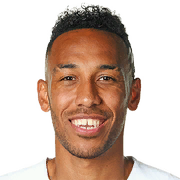 FIFA 18 Pierre-Emerick Aubameyang Icon - 88 Rated