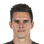 FIFA 18 Johannes Flum Icon - 70 Rated