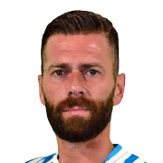 FIFA 18 Mirco Antenucci Icon - 76 Rated