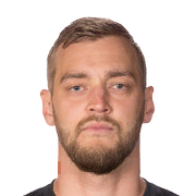 FIFA 18 Joel Ekstrand Icon - 67 Rated