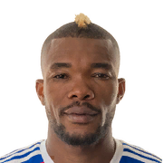 FIFA 18 Serey Die Icon - 81 Rated